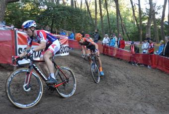 26-09 Cyclocross GP Neerpelt