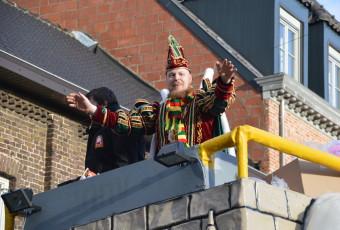 07-02 Carnavalstoet Lanaken