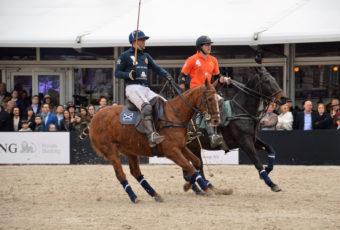 20-03 Polo demonstratie Maastricht