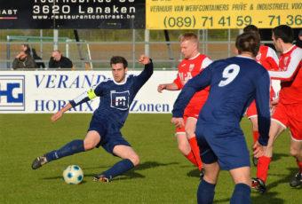 28-04 FCV – Lummen (eindronde)