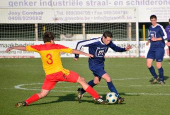 FC Veldwezelt – Heis