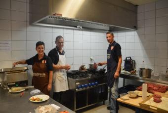 18-09 Restaurantdag FCV