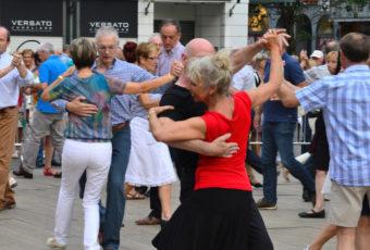 Hasselt danst