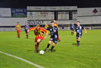 5-11 Derby FCV – Smeermaas