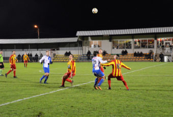 19-11 FC Veldwezelt – AA Rekem