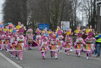 26-02 Carnavalstoet Lanaken